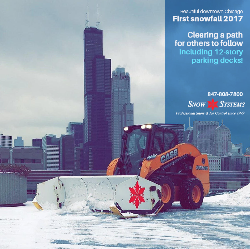 12-story-parking-deck-chicago-snow-removal